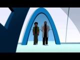 Бэтмен: Отважный И Смелый - 1 сезон 8 серия